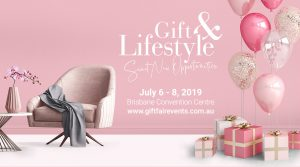 Gift & Lifestyle @ Brisbane Convention Centre