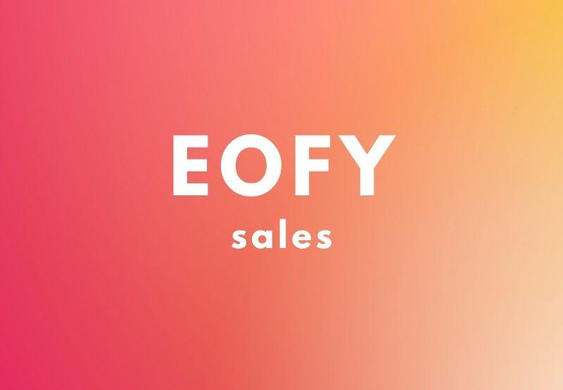 Should your beauty business do an EOFY sale?