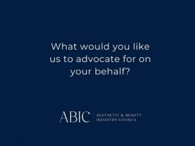 ABIC government correspondence